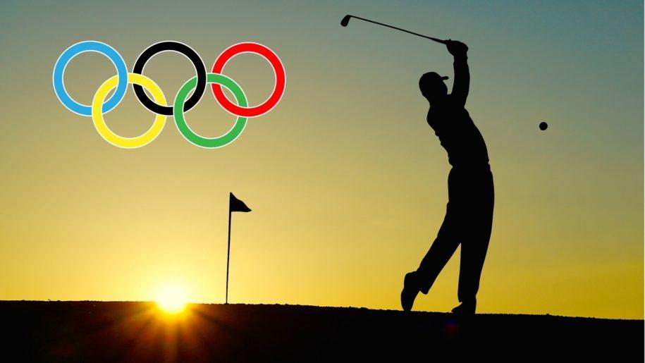 El Golf en los juegos olímpicos