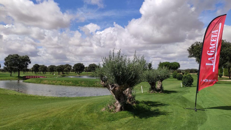 Torneo Golf La Gaceta Salamanca