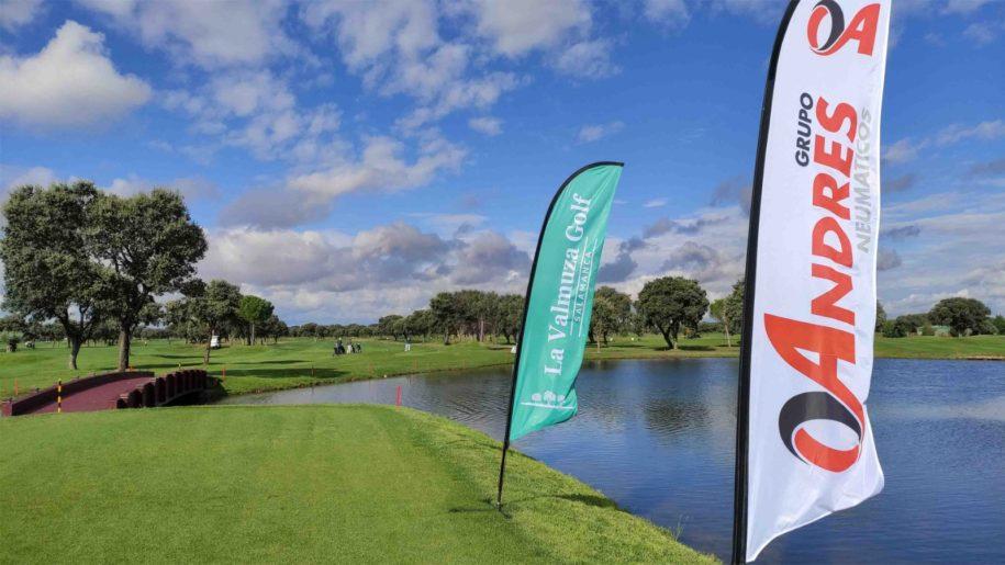 I Torneo de golf Grupo Andrés